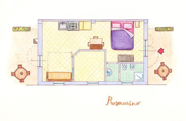 rosmarino-planimetria